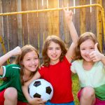 Participating in after-school activities may help young girls overcome attention-deficit hyperactivity disorder to some degree, according to a new study from the University of Montreal.