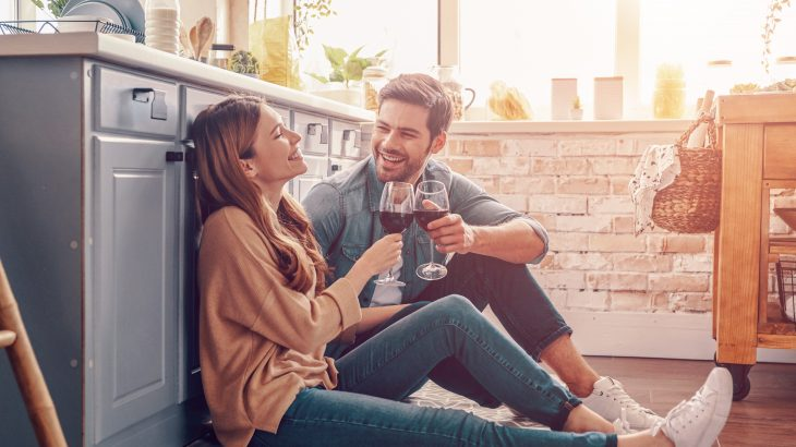 A spike in alcohol consumption was particularly pronounced among women, who had a 41-percent higher frequency of heavy drinking episodes with four or more drinks in a couple of hours.