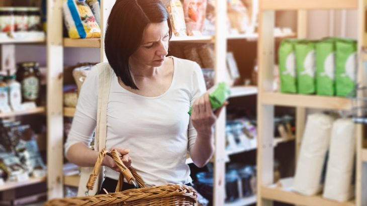 A new study from the Silent Spring Institute confirms that it pays off to read labels and seek out healthier products, such as shampoo that is free of parabens.