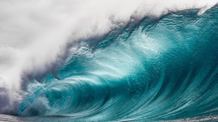The latest Ocean State Report reveals that global warming is driving an unprecedented rise in ocean temperatures.
