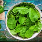 According to a new study from American University, spinach can be converted into carbon nanosheets to serve as a catalyst for an oxygen reduction reaction in fuel cells.
