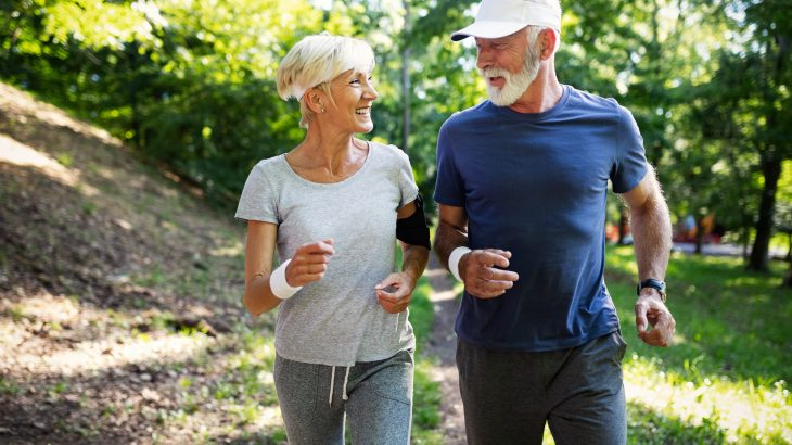 The researchers confirmed that exercise lowers the risk of premature death among older adults, and they found that the intensity of physical activity made no difference in the outcomes.