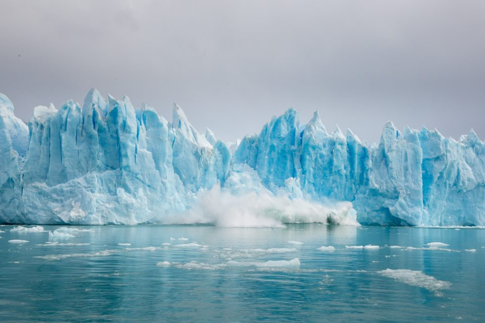 In a new study from Penn State, researchers found that existing models do not account for climate variability, which has a significant influence on the Antarctic ice sheet.