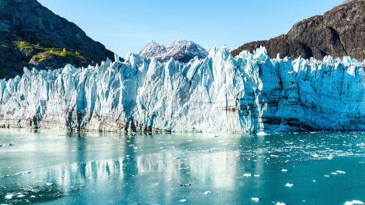 An international team of researchers led by the University of Leeds has estimated how much meltwater lakes, which form at glacier margins, accelerate ice loss.