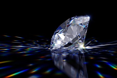 Today's Video of the Day from NTU Singapore reveals that diamonds could potentially be manipulated to conduct electricity like metals.