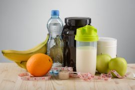 A nutritional diet maximizes the benefits of exercise and improves working memory, according to a new study from Abbott