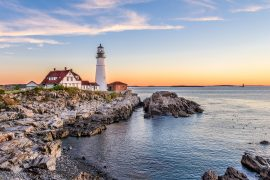 The impacts of climate change are becoming more pronounced in the Gulf of Maine, which is warming faster than almost any other ocean region on the planet.