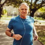 The researchers report that even moderate levels of physical activity (MVPA) are associated with healthier aging, and cancer survivors are no exception.
