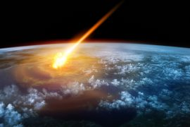 The meteorite is not only providing scientists with a look at what space rocks are like when they are still in outer space, but also contains pristine extraterrestrial organic compounds that could hold secrets about the origins of life.