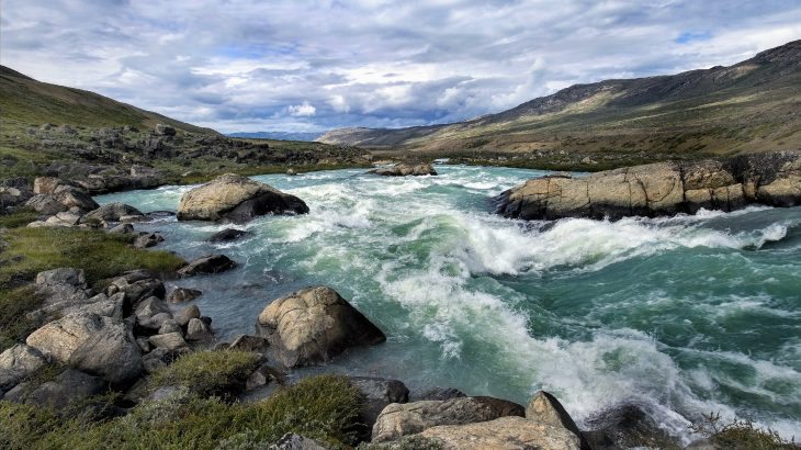 The study has revealed that Arctic rivers are contributing much more to the warming Ocean than they did in 1980.