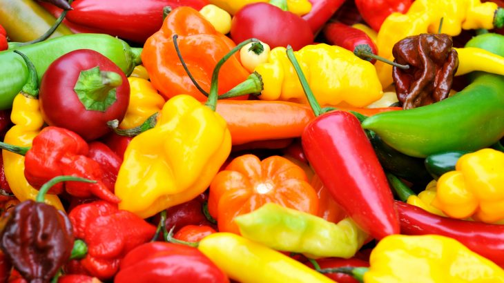 The researchers found that the compound capsaicin, which gives chili peppers their spicy flavor, significantly reduces the risk of premature death from cardiovascular disease or cancer.
