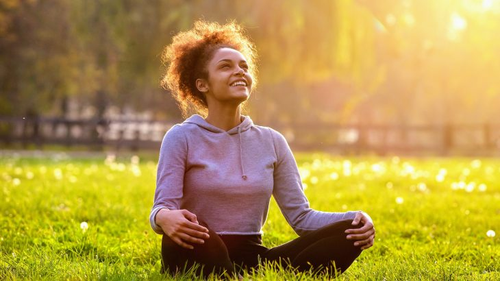 Mindfulness will not help you react better to stress, according to a new study from the University at Buffalo.