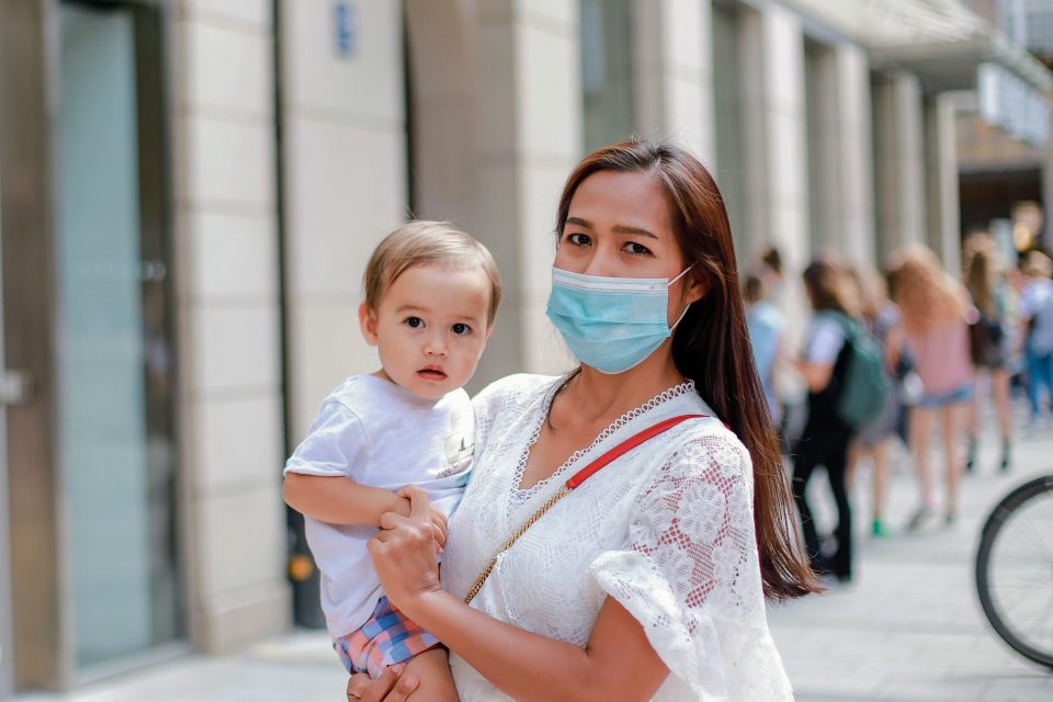 The study showed that air and noise pollution during pregnancy, as well as high building density, are associated with higher blood pressure in early life.