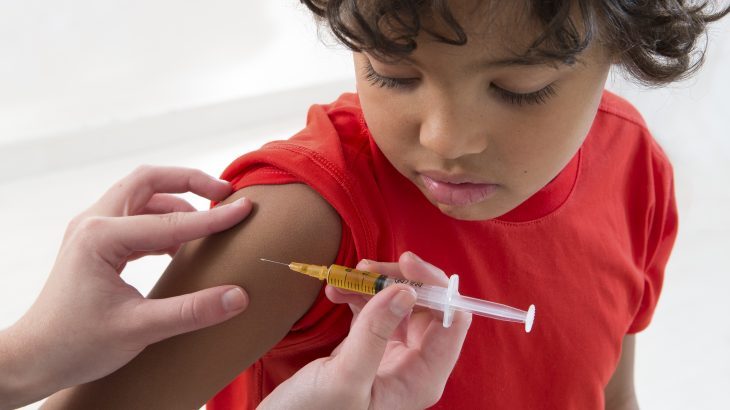 Researchers are warning that measles outbreaks will be another unexpected consequence of the COVID-19 pandemic.