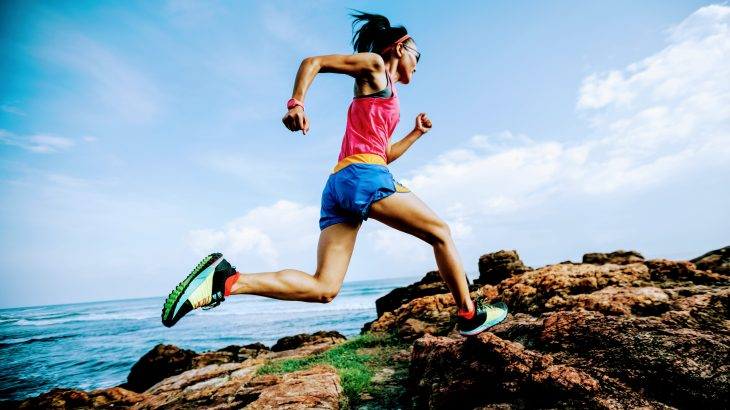 In a new study led by UC Riverside, experts have found that motivation to exercise may be linked to certain smells.