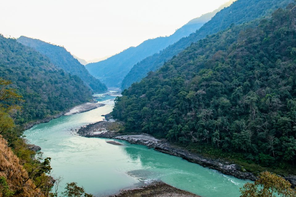 In a new study published by PLOS, researchers have successfully used GPS technology to follow plastic bottles through the Ganges River system into Bay of Bengal.