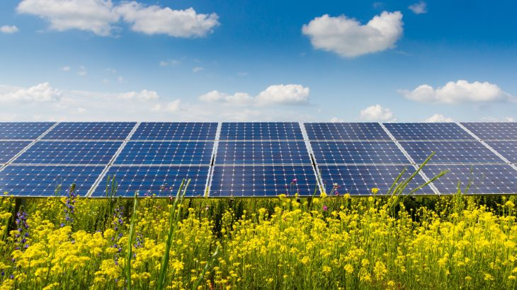 According to a new study from Aarhus University, the cheapest and easiest way to reach the climate targets of the Paris Agreement is to immediately invest in a lot of solar energy.