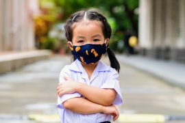 Study co-authors Dr. Lindsay A. Thompson and Dr. Sonja A. Rasmussen also explain what parents can do to help keep their children safe as the pandemic persists.