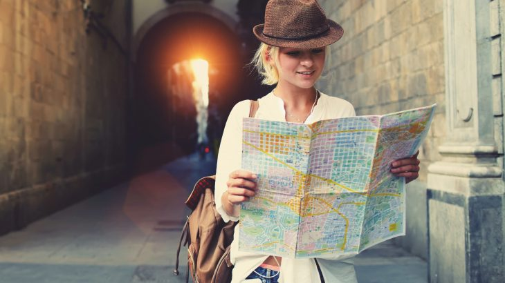 Researchers at Washington State University have found scientific evidence that people who travel frequently are significantly happier than those who do not.
