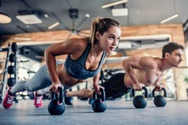 Researchers at UC Boulder have investigated the air quality of gyms, specifically focusing on the impacts of high bodily emissions during workouts