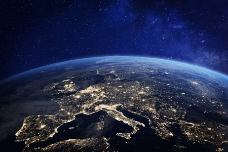 Today's Video of the Day from the European Space Agency describes all of the exciting missions that are coming up in 2021, including the launch of a telecommunications satellite called Quantum