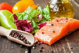 More specifically, the researchers found that eating foods high in sugar and fat diminished the cognitive benefits of a Mediterranean diet.