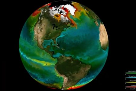 Today's Video of the Day describes the NASA Goddard Earth Sciences Division, which consists of 1,400 scientists who share a common goal of being the most trusted source of environmental information.