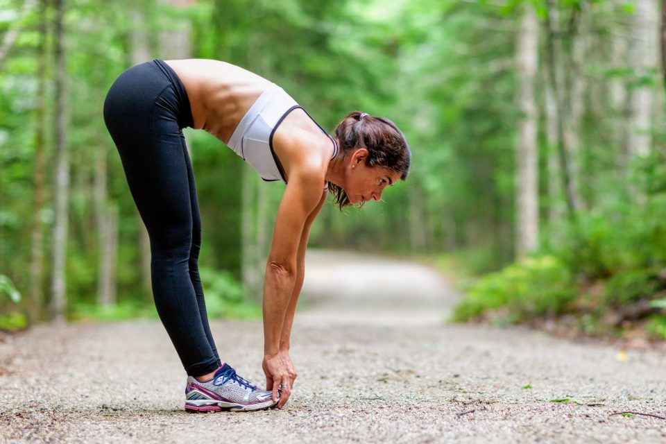 Stretching is more effective than walking for lowering blood pressure, according to a new study from the University of Saskatchewan