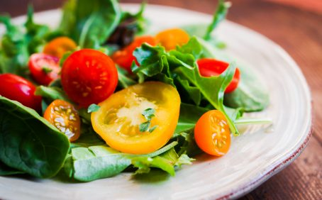 A green Mediterranean (MED) diet reduces non-alcoholic fatty liver disease by half, according to a study from Ben-Gurion University of the Negev.