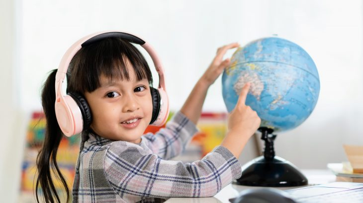 Growing up in a bilingual home has been linked to cognitive benefits later in life, according to a new study from Anglia Ruskin University