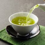 Coffee and green tea consumption has been linked to a lower risk of a fatal cardiovascular events, according to a new study published by the American Heart Association.