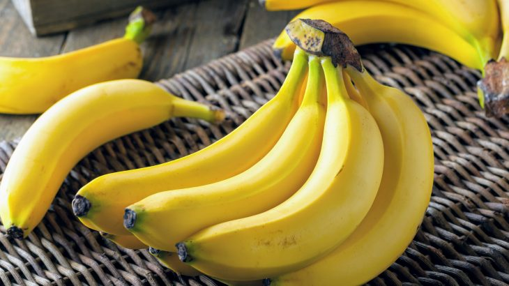 Today's Video of the Day from the American Chemical Society seeks out the science behind artificial banana flavor.