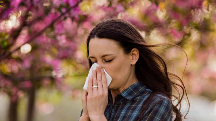 Researchers at the University of Utah have found that allergy seasons are now starting 20 days earlier, lasting 10 days longer, and invloving 21 percent more pollen compared to 1990.