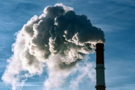 According to a new report, fossil fuel pollution is responsible for one out of every five premature deaths worldwide.