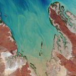 Today's Video of the Day from the European Space Agency features Valentine Island off the coast of western Australia.