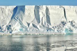 Scientists have discovered some strange and unexpected creatures living far beneath the Antarctic ice shelves, according to a new study published by Frontiers
