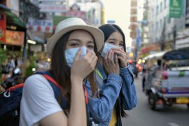 Air pollution elevates the risk of heart and lung disease over time, even at low levels, according to a study published by the American Heart Association