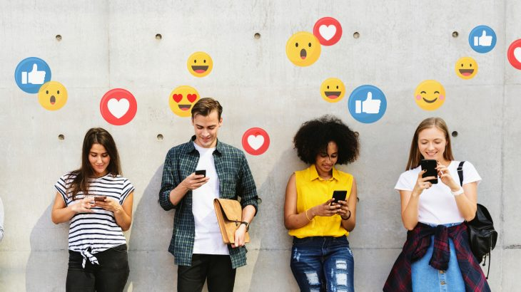 A new study from NYU is helping to explain why social media tends to dominate people's lives