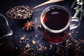 In a breakthrough study from UC Irvine, researchers have uncovered an explanation for the antihypertensive effects of tea