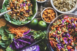 A plant-based diet can significantly reduce the risk of stroke, according to a new study from the Harvard T.H Chan School of Public Health.