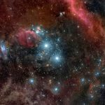 Today's Video of the Day from NASA Goddard describes new clues about the formation of stars.
