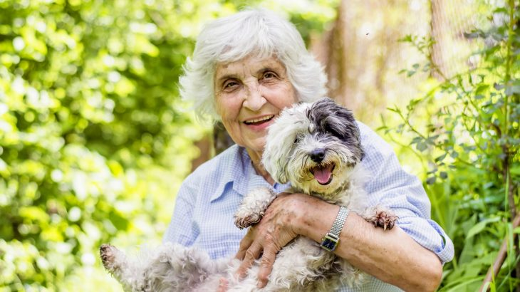 But now, a new national poll from Michigan Medicine reveals that older adults have acquired their fair share of pandemic pets as well.