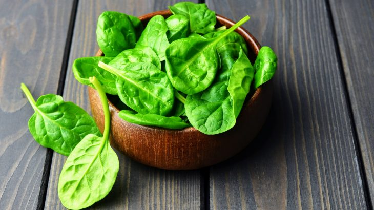 A cup of leafy green vegetables a day improves muscle strength, regardless of physical activity, according to a new study from Edith Cowan University (ECU)