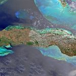 The Caribbean islands of Cuba