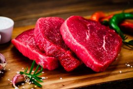A new study from the European Society of Cardiology has confirmed the link between red meat and heart disease.