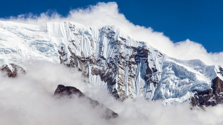 In the first survey of Himalayan rock glaciers, experts have discovered that they are more resilient climate change than what was expected