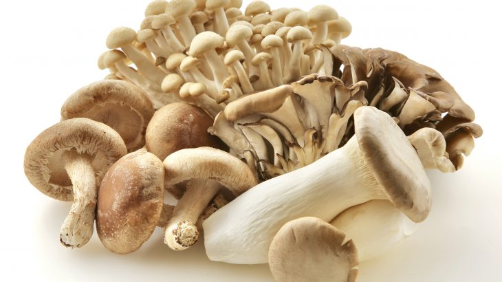In a new study from Penn State Cancer Institute, researchers have found that daily mushroom consumption is associated with a 45 percent lower risk of developing cancer.