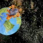 Today's Video of the Day from the Smithsonian Tropical Research Institute describes how the asteroid that killed the dinosaurs changed the composition of Earth's tropical rainforests.