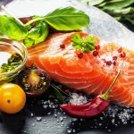 In a new study published by Cell Press, experts are describing a new material that can be used to detect seafood freshness