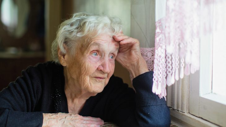 The study adds to a growing collection of research that links social isolation among older adults with poor health and premature mortality.